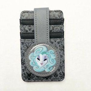 Loungefly Disney Haunted Mansion Leota Cardholder